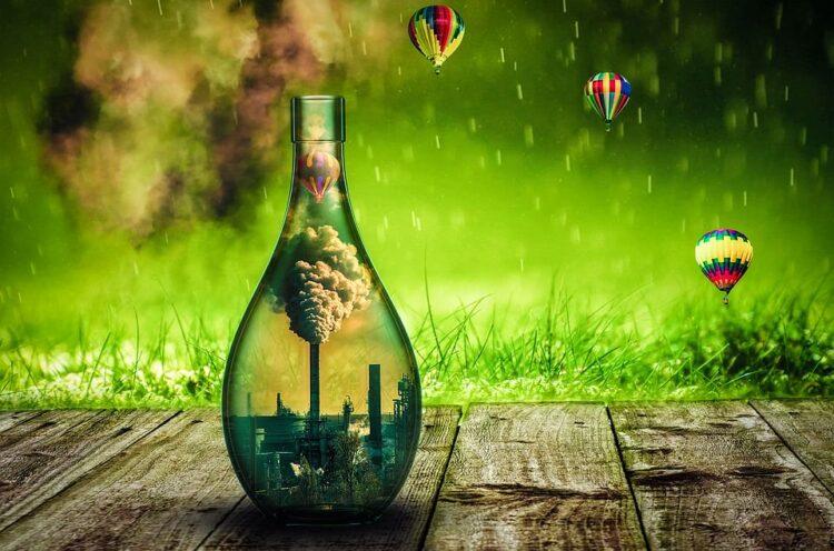 L'écologie est un sujet de plus en plus incontournable