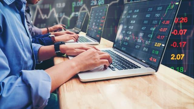 Bourse et trading